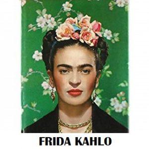Nuestra selección de artículos de Frida Kahlo
